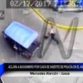 El Agustino: dictan 9 meses de prisión preventiva para acusado de matar a policía