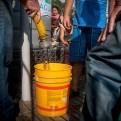 Chile: más de 1,4 millones de hogares sin agua por fuertes lluvias