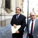 Lescano: El miércoles presentaremos pedido para interpelar a Vizcarra