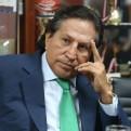 Alejandro Toledo: rechazan recurso de queja para revocar prisión preventiva