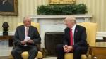 PPK y Donald Trump hablaron sobre la crisis en Venezuela - Noticias de donald trump