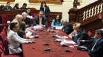 Directivos de Graña y Montero se presentarán en Comisión Lava Jato el miércoles - Noticias de marisol espinoza