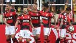 Guerrero y Trauco avanzan a la final del Torneo Carioca con Flamengo - Noticias de martin estadio