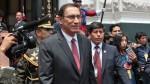 """Gilbert Violeta: """"No hay argumentos para censurar a Martín Vizcarra"""" - Noticias de carlos vargas loret"""