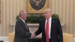 """PPK: """"Reunión con Donald Trump fue un exitazo"""" - Noticias de donald trump"""