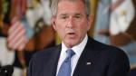 George W. Bush defiende acoger a inmigrantes y critica a Donald Trump - Noticias de jimmy zegarra
