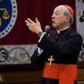 Cipriani pide renovación moral ante casos de corrupción como Odebrecht
