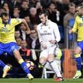 Real Madrid empató 3-3 con Las Palmas y no es más líder de la Liga