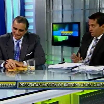 Congresistas coinciden en que Martín Vizcarra debe presentarse en el Congreso