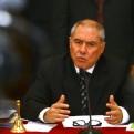 Javier Villa Stein presentó su renuncia a la Corte Suprema