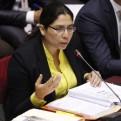Comisión de Constitución aprobó legalidad de 20 decretos más del Ejecutivo