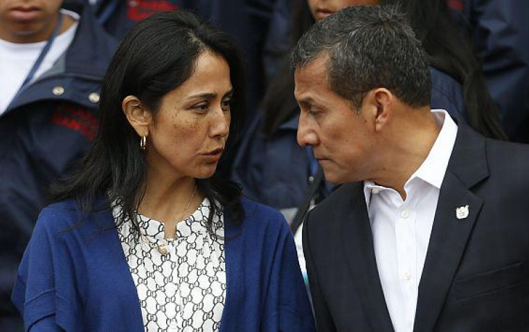 Gasoducto del Sur: responsabilizan a esposos Humala-Heredia y a Mayorga   Actualidad