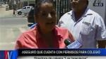 San Juan de Miraflores: clausuran colegio por no contar con autorización - Noticias de ugel santa