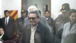 Abimael Guzmán: abogado solicita que se archive el juicio de Tarata - Noticias de alfredo crespo