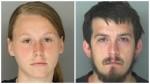 Estados Unidos: pareja enfrenta sentencia a prisión por amenaza y acoso a negros - Noticias de david ley