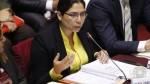 Comisión de Constitución aprobó legalidad de 20 decretos más del Ejecutivo - Noticias de comisión de constitución