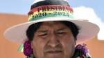 Evo Morales viaja a Cuba para una revisión médica de garganta - Noticias de bolivia
