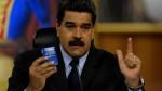 """Maduro: Trump dijo cosas """"muy preocupantes"""" en su discurso - Noticias de nicolás maduro"""