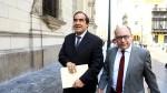 """Lescano: Interpelación a Vizcarra """"no es una venganza política"""" - Noticias de yonhy lescano"""