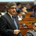 Sheput: El contralor está siendo manipulado por una agrupación política