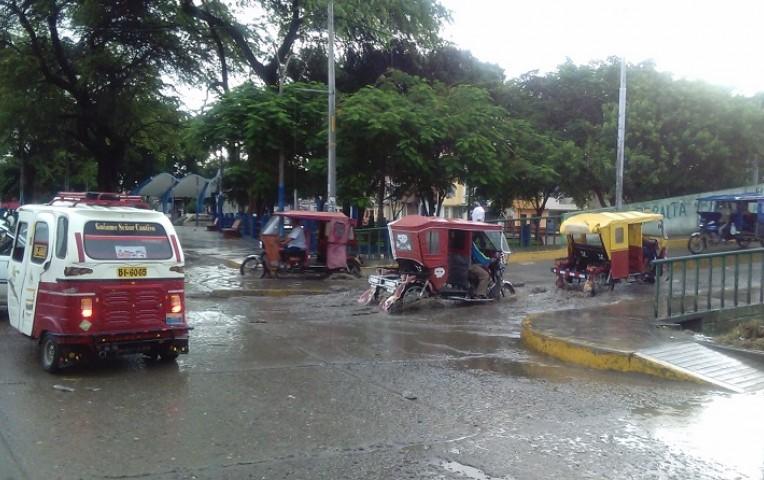 Senamhi: lluvias se incrementarán durante la próxima semana   Actualidad