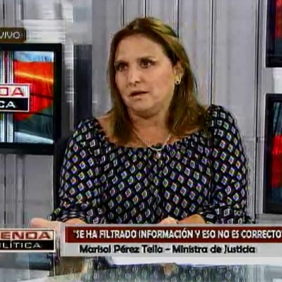 Pérez Tello sobre denuncia contra Vizcarra:
