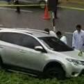 Miraflores: identifican a hombre asesinado dentro de un auto en la bajada Armendáriz