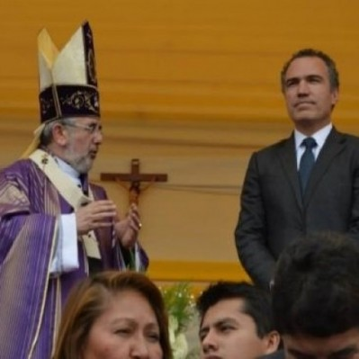 Arequipa: así le respondió el ministro Salvador del Solar al arzobispo