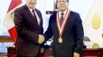 Caso Odebrecht: Fiscalías de Perú y Ecuador se unen en investigación - Noticias de pablo sánchez