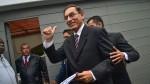 Aeropuerto de Chinchero: Procuraduría denunció a Martín Vizcarra por colusión - Noticias de ositran