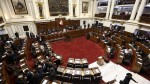 Congreso: convocan a Consejo Directivo para el próximo martes 7 de marzo - Noticias de sala grau