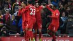 Liverpool venció 3-1 al Arsenal y entró en zona de Champions League - Noticias de roberto firmino