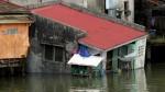Filipinas: un muerto y 25 heridos deja terremoto de magnitud 5,7 - Noticias de filipinas