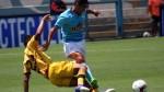 Sporting Cristal cayó goleado 4-1 ante Cantolao en el Torneo de Verano - Noticias de carlos silvestri
