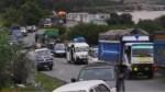 Huaico arrasó varios kilómetros de la carretera Cañete-Yauyos-Huancayo y bloqueó la vía - Noticias de yauyos