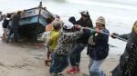 Presentan proyecto de ley para crear un seguro para pescadores artesanales - Noticias de ministerio de la producción