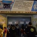 Lince: mercado Lobatón fue clausurado tras una serie de irregularidades