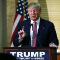 Trump dice que 122 expresos de Guantánamo han vuelto al campo de batalla