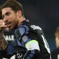 Real Madrid ganó 3-1 a Napoli y está en cuartos de final de la Champions