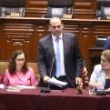 Zavala irá al Congreso para explicar decreto de urgencia sobre corrupción