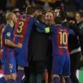Barcelona logró la hazaña y avanzó en Champions tras golear 6-1 al PSG