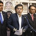 Galarreta: Reconsideraremos crear comisión para investigar al Sodalicio