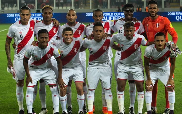 Perú mantiene su puesto 18 en el ránking mundial de la FIFA   Deportes