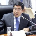 Comisión de Ética: Alberto Oliva fue designado tras la renuncia de Lombardi