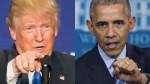 """Trump dice que Rusia """"arrolló"""" a Obama y se hizo """"más fuerte"""" bajo su mandato - Noticias de rusia"""