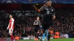 Bayern goleó de nuevo 5-1 a Arsenal y clasificó a cuartos de Champions - Noticias de olivier giroud
