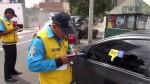 Miraflores: a partir del lunes 13 llevarán al depósito los autos mal estacionados - Noticias de vehículos mal estacionados