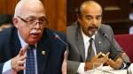 Apra y Fuerza Popular en contra de nueva conformación de comisión de Ética - Noticias de carlos tubino