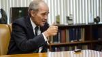 Roque Benavides es el nuevo presidente de la Confiep - Noticias de confiep