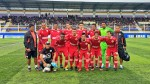 Universitario cayó goleado 3-0 ante Comerciantes Unidos en Cutervo - Noticias de manuel tejada